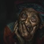 Торжество света и тени от фотографа Abe Less