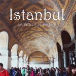Стамбул. Intro