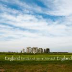 Англия. Intro