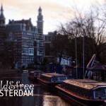Амстердам. Intro