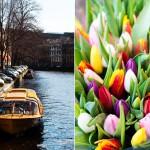 Амстердам. Checklist