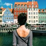 Копенгаген. Intro