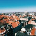 Копенгаген. Checklist