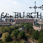 Эдинбург. Intro