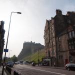 Эдинбург. Checklist