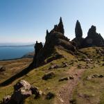 Шотландия. Intro + Checklist