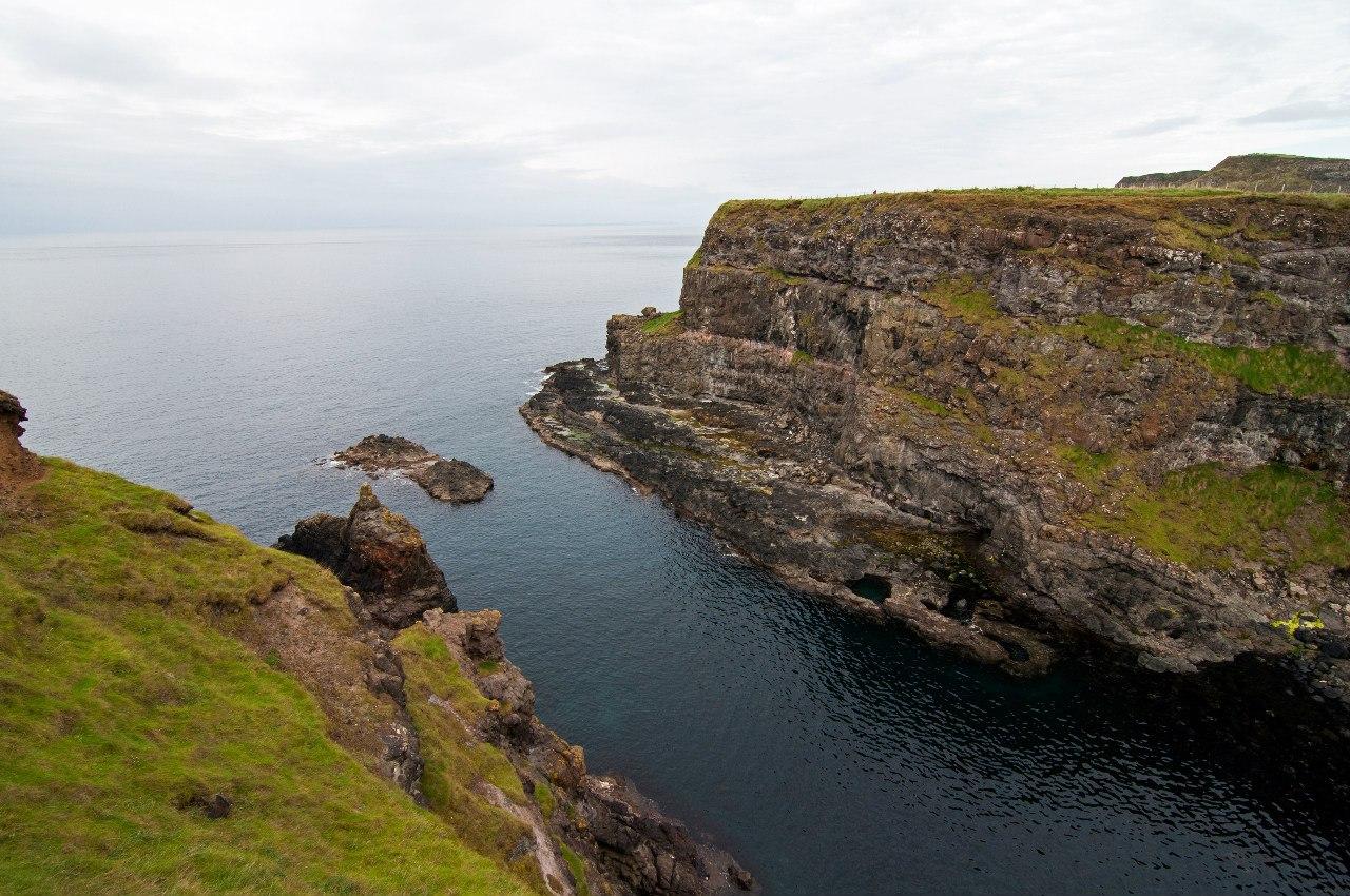 Ирландия. Путешествие по Изумрудному острову