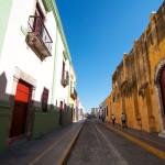 В Мексику! Разноцветье и кладбища