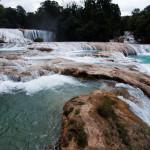 В Мексику! Водопады и…водопады