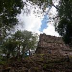 В Мексику! Джунгли и время, время и джунгли