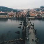 Прага. Город-либретто