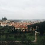 Необычные достопримечательности Праги