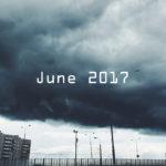 Маленькие блаженства. Июнь 2017