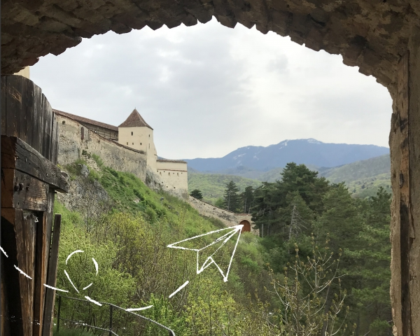 Румыния моя