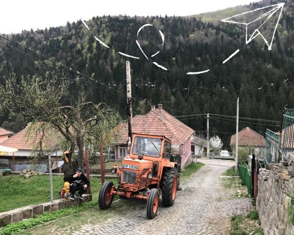 Румыния. Маленький фильм
