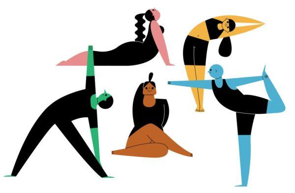 О чем я говорю, когда я говорю о йоге